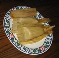Tamales in Fawnskin