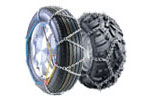 Winter Mountain Driving: Use Tire Chains & Tire Cables!