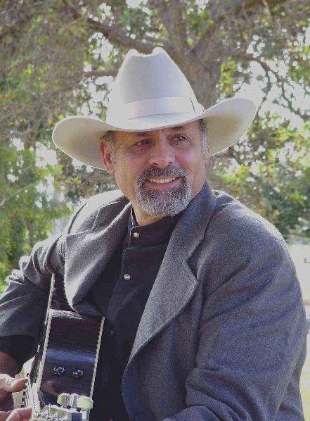 Paul Hendel Cowboy Poet