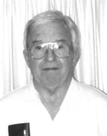 Clifford Leroy Johnston (10-29-1923 to 08-27-2008)