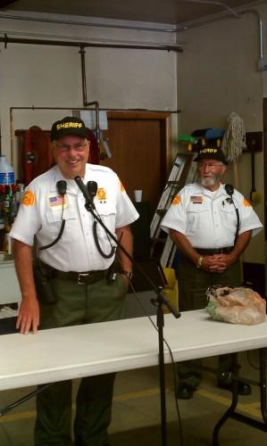 Citizen Patrol of Big Bear