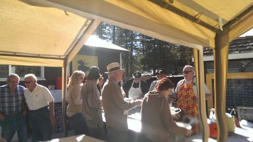 Moose Lodge 2085 BBQ