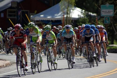 Amgen Stage 6 in Fawnskin | (c) 2012 Rick Fromm