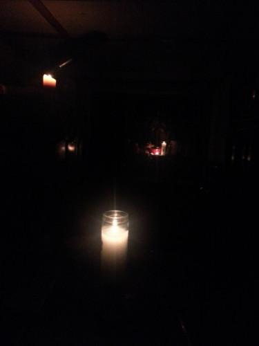 Candlelight Fawnskin
