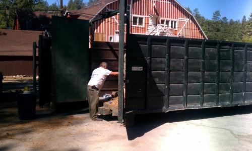 dumpsterday-fawnskin