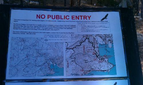 Eagle Closure | Protect Jack