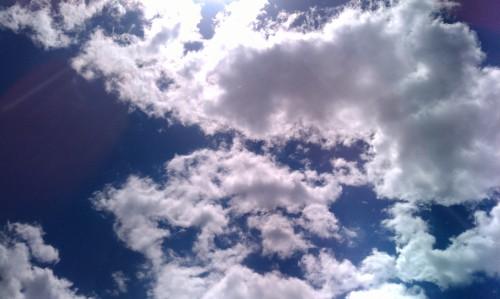 Fawnskin Clouds