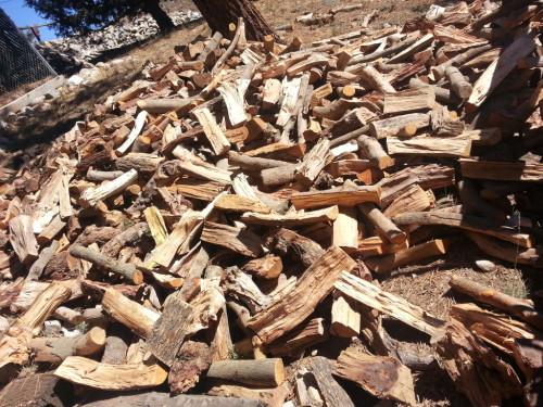 fawnskin wood