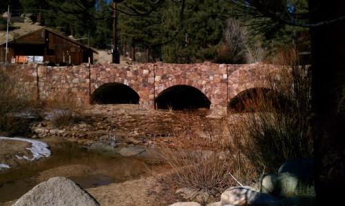 Grout Creek Fawnskin