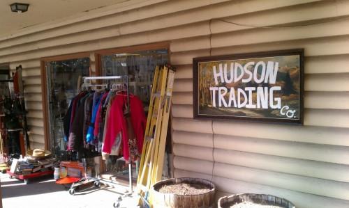 Hudson Trading Company | Big Bear