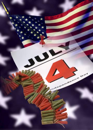 July 4th Big Bear