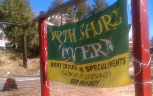 North Shore Tavern | Fawnskin