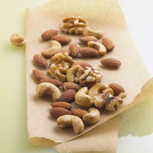 AAUW Nuts for Tech Trek | Fawnskin Flyer