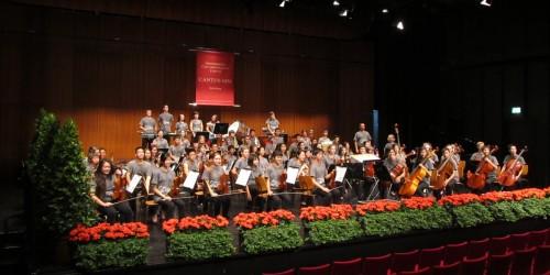 Pasadena Youth Orchestra