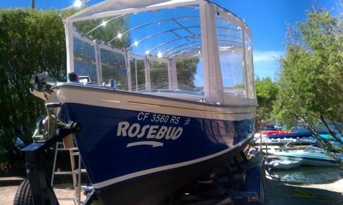 Fleet Addition Captain John's Marina